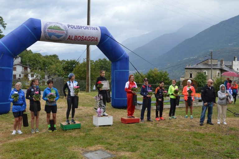 30° Trofeo Massimo Giugni